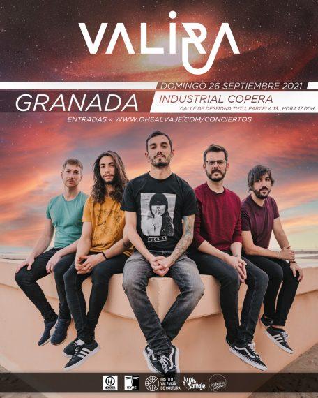 Granada - Insta-Bolos-2021
